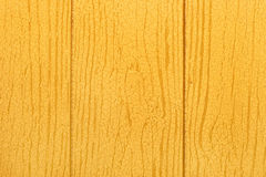 Authentic 1970's Paneling. Close-up golden wood paneling Royalty Free Stock Photography