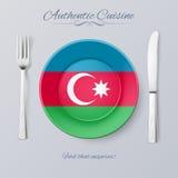 Authentic Cuisine Stock Photos