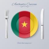 Authentic Cuisine Stock Photo
