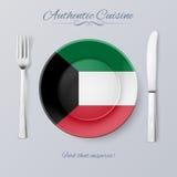 Authentic Cuisine Stock Image