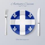 Authentic Cuisine Stock Images