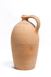 Authentic Jug Royalty Free Stock Photography