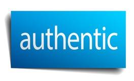 authentiek teken royalty-vrije illustratie
