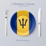 Authentieke Keuken Royalty-vrije Stock Afbeeldingen