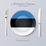 Authentieke Keuken Stock Afbeeldingen