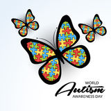 Autism royalty free stock images