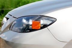 Auto lizenzfreie stockfotografie
