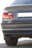 Auto Stock Image
