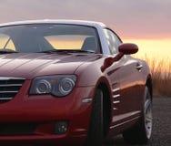 Auto Royalty-vrije Stock Foto's