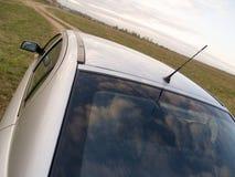 Auto [3] Lizenzfreie Stockbilder