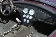 Auto Royalty-vrije Stock Foto