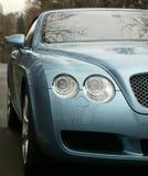 Auto royalty-vrije stock fotografie