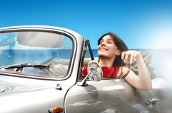 Auto Lizenzfreies Stockfoto