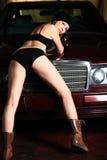 Auto Stockfotografie