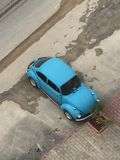 Auto stock fotografie