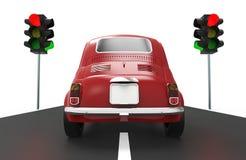 Auto Stock Foto