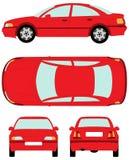 Auto lizenzfreie abbildung