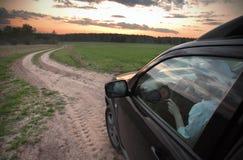 Auto Lizenzfreie Stockfotos