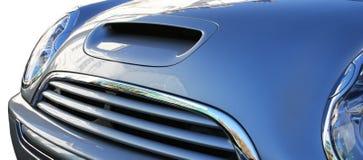 Auto-Anschlagpuffer Stockfoto