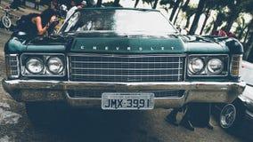 Auto, Automobile, Bumper, Car Stock Image