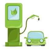 Auto bio Stock Images