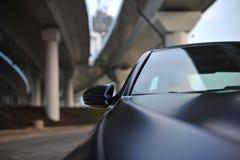 Auto bmw Stockbild