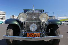 1931 Auto Cadillac Royalty-vrije Stock Afbeelding