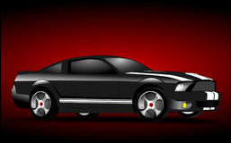 Auto, Car, Ford, Mustang, Shelby Stock Images