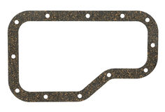 Auto car gasket Royalty Free Stock Images