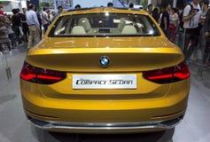 Auto China 2016 Royalty Free Stock Image