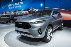 Auto China 2016 Stock Images
