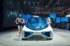 Auto China 2016 Stock Image