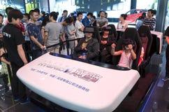 Auto China 2016 Stock Photography