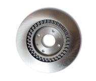 Auto circular plate Stock Photos