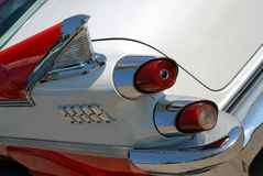 auto classic Royaltyfria Foton