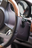 Auto Royalty Free Stock Photo