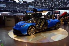 Auto des Jahres Stockfoto