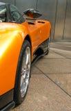 Auto des Sports stockfoto