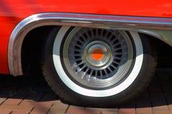 Auto Detail Royalty Free Stock Photos