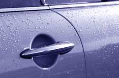 Auto door Stock Images