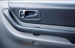 Auto Door Inside Royalty Free Stock Image