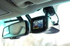 Auto DVR Stock Foto's