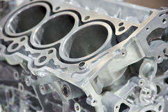 Auto engine Stock Images