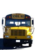 Auto escolar Fotografia de Stock