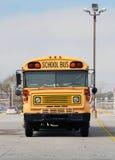 Auto escolar Imagens de Stock