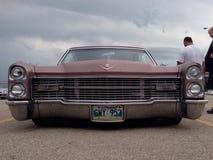Auto exhibition Royalty Free Stock Photo