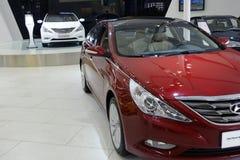 Auto Expo Royalty Free Stock Photo