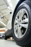 Auto Expo Royalty Free Stock Photography