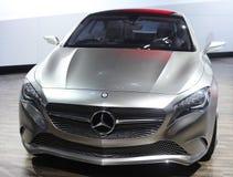 Auto Expo 2012 Stock Image