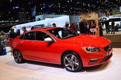 Auto Expo 2015 Stock Image